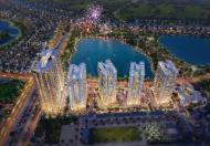 Thông báo từ CĐT Epic's Home ra hàng 10 căn góc 3PN - DT 121.8m2 - giá chỉ 29.1tr/m2 - tầng đẹp