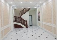 Nhà mới thang máy ô tô đỗ cửa phố Nguyễn Lân Thanh Xuân 43m2 x6 tầng, giá chỉ nhỉnh 5 tỷ