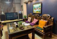 Bán Biệt Thự Nguyễn Đức Cảnh Lô Góc 120m2 4 tầng giá 12,9 tỷ
