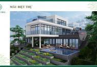 Legacy Hill-biệt thự nghỉ dưỡng sinh thái legacy Hill- Quỹ căn đẹp nhất phân khu trung tâm