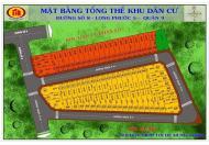 Chính chủ cần bán gấp lô đất vàng Tín Hưng 5, Phường Long Phước, Quận 9.