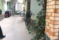 Vị trí đắc địa nhà đường Cao Thắng dtsd 200m2 chỉ 7.9 tỷ