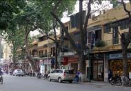 Mặt phố Hàng Khay 268m2, kinh doanh, đầu tư sinh lời cao Hoàn Kiếm 285 tỷ