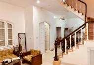 Lô Góc, Vị Trí Đỉnh, Ngõ 4m, Nhà Mới. Bán Nhà Tam Trinh 50m 5T - 3.8 tỷ