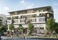 Mở bán 68 lô Liền kề Shophouse cuối cùng Ecopark diện tích từ 87,5m2 xây dựng 4,5 tầng giá chỉ 5 tỷ.