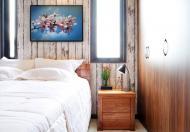Căn hộ cao cấp ngay Jamona Home Resort, gần ST Gigamall. Full nội thất cao cấp mới 100% dọn ở ngay