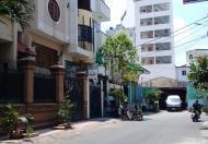 Bán nhà mặt tiền đường  Phó Đức Chính, P.Nguyễn Thái Bình , Q.1 , HĐT 80tr chỉ 37 tỷ