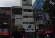 Bán nhà mặt tiền đường Cao Thắng, Phường 2, Quận 3, HĐT 92tr, Giá 40 tỷ