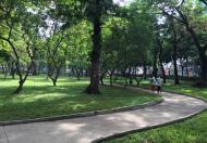 Nhà Mặt tiền Đường số 29 Vĩnh Hội, ngay công viên, tiện kinh doanh buôn bán, giá rẻ