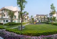 Cần bán căn LK vườn 120m2 xây 3 tầng, hướng ĐN tại ParkCity Hà Nội - Giá 9,3 tỷ. LH: 0988 000 826