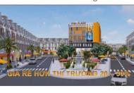 Đất nền KCN SÔNG MÂY, dự án PNR ESTELLA vị trí đắc địa,lựa chọn tốt nhất cho giới đầu tư BĐS,  dự án mới-giá đầu tư F0