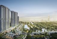 Chỉ với 2,1 tỷ sở hữu ngay căn hộ 2PN,2WC tại tháp đôi Sky Oasis Ecopark, 0869952555