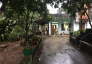 Cần bán nhà đất tại Trung tâm thị trấn Việt Lam, Vị Xuyên, HG, sổ đỏ chính chủ.