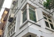 Bán nhà khu VIP Ngụy Như Kon Tum 60m2 x 6 Tầng, mt 5m, Giá 12.3 tỷ.