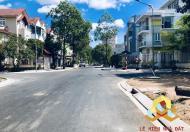 Bán đất sổ hồng 6x20m giá 47tr/m2 mặt tiền đường Vành Đai khu 13B Conic. LH: 0902826966.