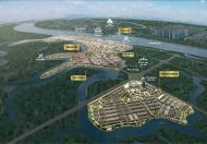 Nhà phố Aqua City, liền kề Quận 9, cách sân bay Long Thành 15 phút, LH 0979 732 982