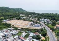 Bán đất nền khu dân cư Seaway Long Hải cách biển Long Hải 550m, đã có sổ hồng, sang tên ngay