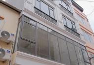Cực hiếm, mặt phố, Trịnh Công Sơn, Kinh doanh, 75m2x6 tầng, thang máy, 27 tỷ
