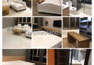 Cần bán căn hộ cao cấp tại The Vista 4PN, 180m2,view hồ bơi, nội thất dính tường