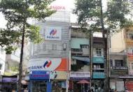Bán nhà 2 mặt tiền đường nhựa Cao Thắng, P5, Quận 3, DT: 18mx13m. DTCN: 235m2
