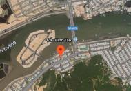 Bán lô đất đẹp mặt tiền Nguyễn Tất Thành Nha Trang gần cầu Bình Tân giá chỉ 2,25 tỷ