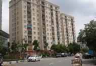 Bán căn hộ 56,5m2 tại G3C Vũ Phạm Hàm