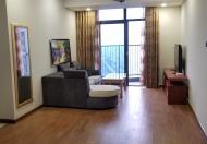 Bán căn hộ 05 tầng 9 Vimeco Nguyễn Chánh: 136m2, 3PN, 2VS, đủ nội thất, 23tr/m2 – 0902272077
