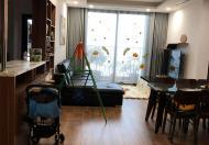 Bán căn góc hoa hậu 90m2 2PN duy nhất chung cư Hinode Minh Khai cạnh vườn hoa