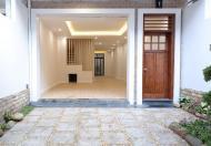 Cho thuê nhà liền kề 105m2 x 5 tầng có thang máy dự án 67A Trương Định Minori