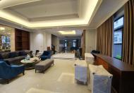 Bán biệt thự đường Hùng Vương, Hồng Bàng