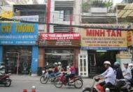 Bán nhà MT Nguyễn Thị Minh khai, P5, Q3, 8 x 33m, cấp 4, Giá chỉ 110 tỷ
