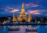 Nhà bán mặt tiền đường lớn Nguyễn Chí Thanh , Hầm 8 lầu , ngang 9 m, HĐT 500tr, Thảo 0909.527.869