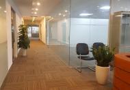 Cho thuê văn phòng tại 583 Nguyễn Trãi - Thanh Xuân
