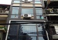 Bán nhà ngõ Định Công Hạ, 37m2, 5 tầng đẹp, MT 4m, giá 3.4 tỷ, lô góc, 3 thoáng, view hồ