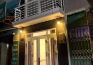 Cực hiếm nhà mới xây đường Nguyễn Tri Phương 27m2, 5 tỷ