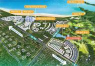 Đất nền thổ cư ven biển Quy Nhơn, quy hoạch 1/500, sở hữu lâu dài,ck tới 9%.Chỉ 1,399 tỷ/nền