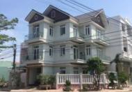 Chính chủ cần bán nhà hai mặt tiền, đường Thoại Ngọc Hầu và đường Lâm Văn Thật - Phường Nhơn Bình