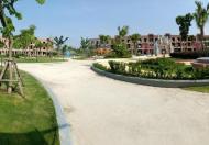 Đất nền và nhà phố liền kề KCN Trơn Thành