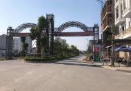 Tuyệt đỉnh bán lô đất tại KĐT Lạc Hồng Phúc, Mỹ Hào, Hưng Yên