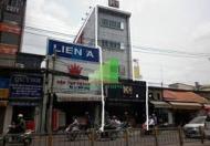Nhà bán căn góc 2 mặt tiền Trần Minh Quyền, Q. 10.DT 4x13m, 4 lầu, Giá Hơn 15 tỷ