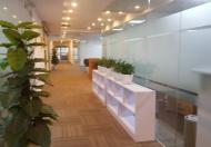 Cho thuê văn phòng giá rẻ tại chung cư Nàng Hương - Nguyễn Trãi - Hà Nội