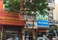 Bán nhà mặt tiền Đồng Nai, P15, Q10. DT: 3.8x17m, 2 lầu. Chỉ 13.5 tỷ.