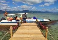 Mặt tiền biển Điệp Sơn, SỔ ĐỎ riêng, 100% thổ cư, giá rẻ, chỉ còn 3 nền đẹp