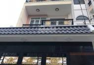 Nhà mới xây khu dân cư Nam Hùng Vương diện tích 4x15 giá 5 tỷ rưỡi