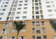 Cần cho thuê gấp căn hộ IDICO Tân Phú, Diện tích 47m2, 2 phòng ngủ,  toilet, có nội thất giá 7tr/tháng 0902855182