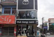 Bán nhà căn góc 2 mặt tiền tại Đường Biên Hòa, Phường Minh Khai, TP Phủ Lý, tỉnh Hà Nam. Tiện KD