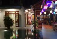 CHÍNH CHỦ CẦN BÁN 2 KHU BIỆT THỰ 15 Phòng Tại Phố Cổ Hội An, Quảng Nam
