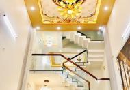 Bán Nhà HXH Thống Nhất 60m2 5Tầng 4.4x14 Gía 8.45 tỷ P16 Gò Vấp.