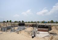 Đất biển du lịch Đà Nẵng Quảng Nam - Giá chỉ 1,710 tỷ / nền
