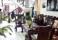 Bán nhanh nhà Mặt tiền đường Nguyễn Đình Chiểu, Phường 5, Quận 3, BTCT, 5 tầng - LH 0774696167.